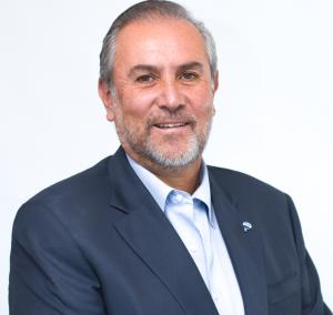 Sergio Felgueres C.